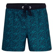 Moške kopalne kratke hlače CECEBA Jungle 4XL plus