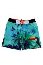 Fantovske kratke hlače za plavanje Paradise