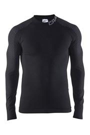 Moška majica CRAFT Warm Intensity Black