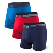 3 kosi moških boksaric SAXX Ultra Colour