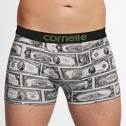 Moške boksarice CORNETTE Dollars