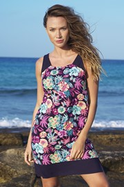 Ženska obleka za na plažo Fiona I