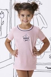 Dekliška bombažna majica Mary