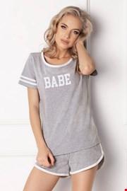 Ženska pižama Babe, kratka