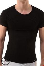 Brezšivna moška majica GINO ECO Bamboo Short