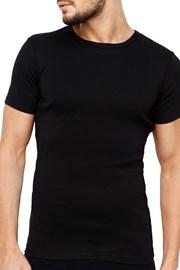 Moška majica ROSSLI Premium Cotton