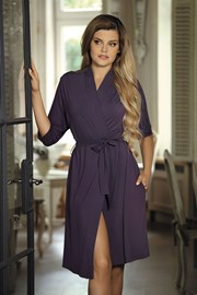 Ženska halja Bianca