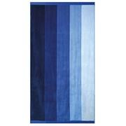 Brisača za na plažo Chika, modra