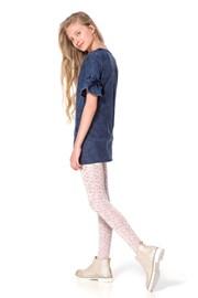 Dekliške hlačne nogavice Chloe