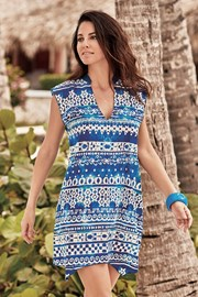 Obleka za na plažo Cristina