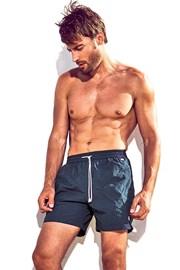 Moške kopalne hlače DAVID 52 Basic Caicco 045N