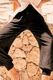 Ženske hlače za na plažo Sara