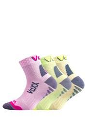 3 pari dekliških nogavic Kryptoxík