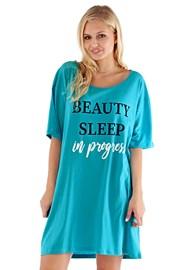 Ženska spalna srajca Sleep