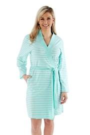 Ženski kopalni plašč Kimono, meta