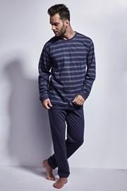 Moška pižama CORNETTE Stripes
