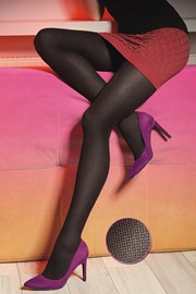 Ženske hlačne nogavice Lorien 08 40 DEN