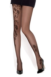 Hlačne nogavice Marisol 20 DEN