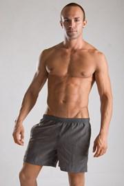 Moške kopalne kratke hlače GERONIMO, sive