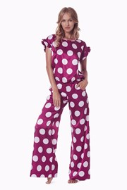 Ženska pižama Cleo