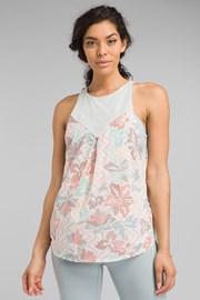 Ženska športna majica PRANA Valentina Tank