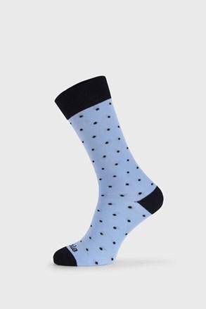 Moške nogavice Fusakle Gentleman Blankytný