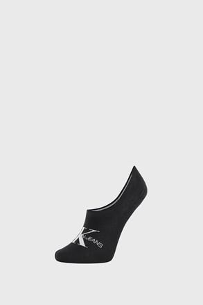 Ženske nogavice Calvin Klein Brooklyn črne