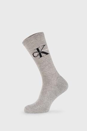 Sive nogavice Calvin Klein Desmond