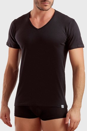 Moška majica E. COVERI, bombažne