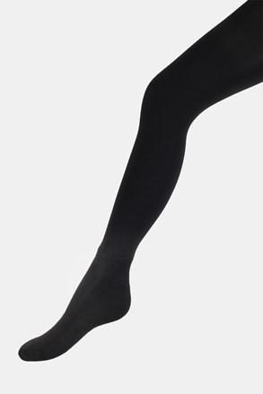 Ženske hlačne nogavice Panty 70 DEN zaključene z nogavičko
