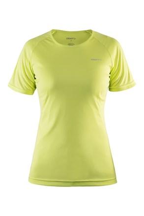 Ženska majica CRAFT Prime, zelena