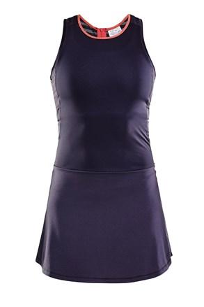 Obleka CRAFT Run Breakaway, vijolična