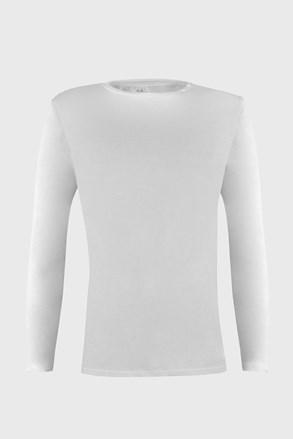 Moška majica z dolgimi rokavi Cotton Nature