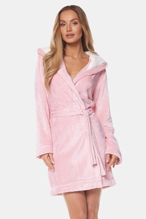 Ženski kopalni plašč Velvet Soft