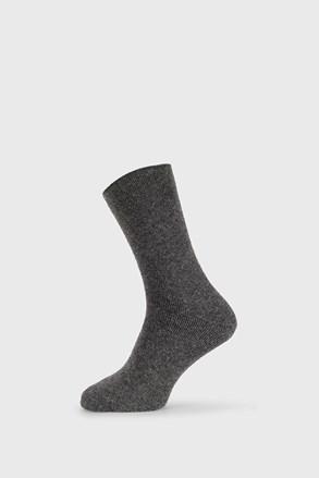 Sive nogavice Angora