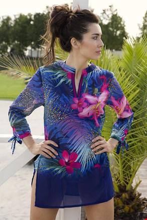 Ženska obleka za na plažo Kristin