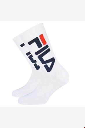 Dvojno pakiranje visokih nogavic FILA