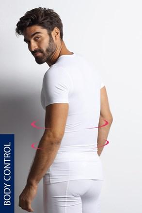 Majica za oblikovanje postave Mid Control PLUS SIZE