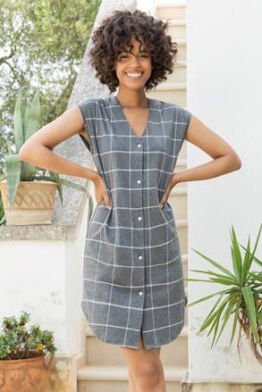 Ženska obleka za prosti čas Lungo