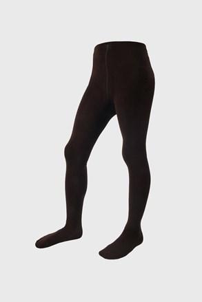 Dekliščke hlačne nogavice Winter