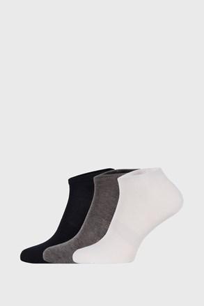 3 PACK otroške športne nogavice Basic
