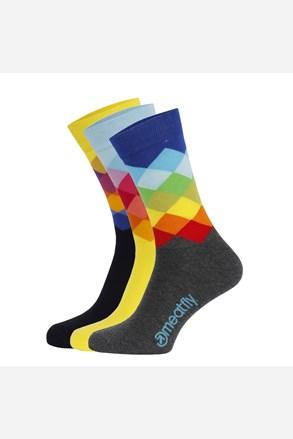 Pisane nogavice Pixel