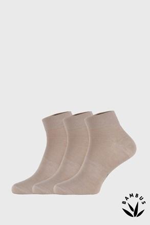 3 PACK bambusove nogavice Raban