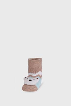 Otroške nogavice Little Bear