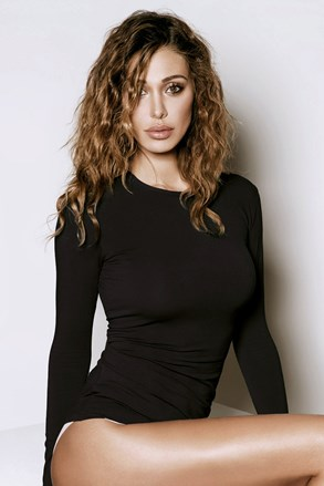 Ženska topla majica Moll