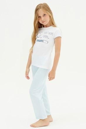 Dekliška pižama Dreams