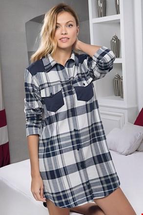 Ženska spalna srajca Zaffiro