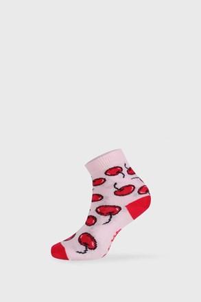 Dekliške nogavice Cherry