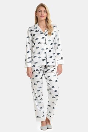Pižama iz satena Ojos