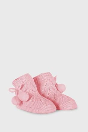 Nogavice za dojenčke Born
